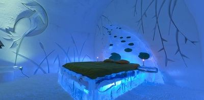 3-Day Quebec City Ice Hotel & Winter Tour from Toronto - Short Trips& Weekend Travel Getaways
