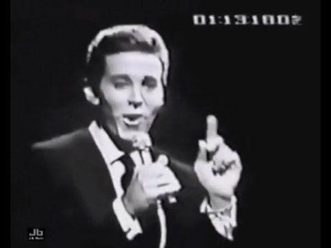 Bobby Sherman - Hey Little Girl (1965)