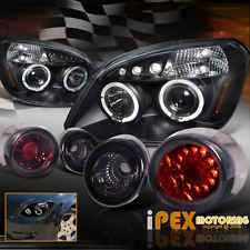98 best black betty images on pinterest 2010 chevy cobalt chevy 2005 2010 chevy cobalt led halo projector black headlightsmoke led tail light sciox Gallery