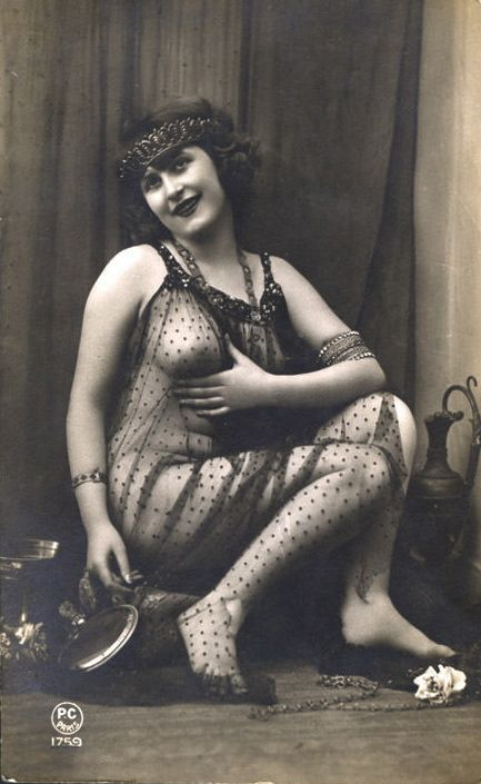 from Michael old time saloon girlsnude