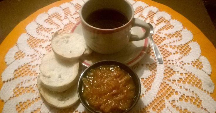Fabulosa receta para Mermelada de naranjas y mandarinas!!!!! .
