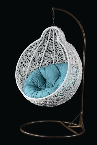 Best 274 Best Hanging Chair Images On Pinterest Swing Chairs 400 x 300