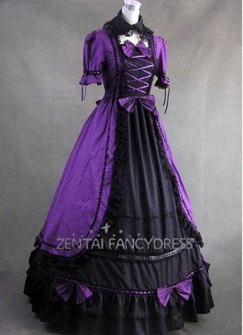 debt ciel phantomhive x reader victorian dress gothic