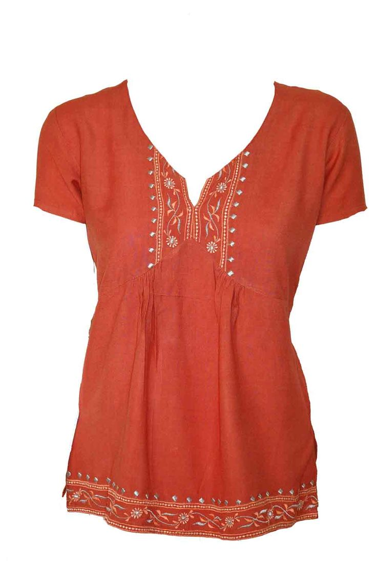 Womens Blouse And 43