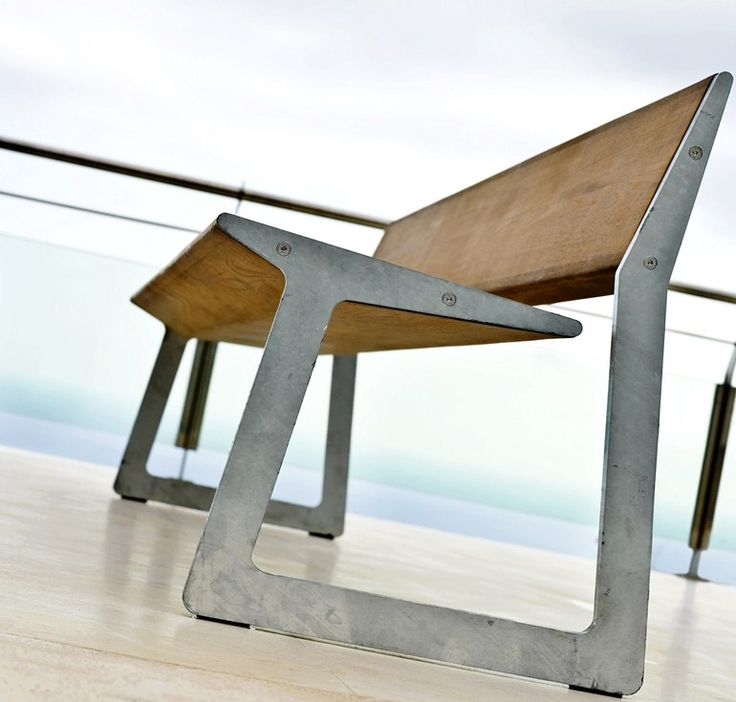 BIRD | Bench by TRIBÙ | design Piergiorgio Cazzaniga @info0402