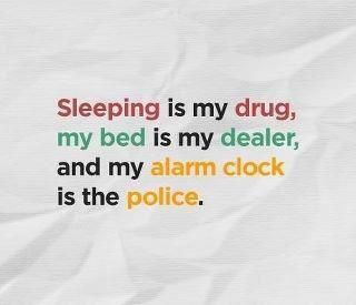 now i want my drug