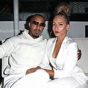 Marques Houston Engaged