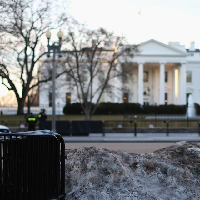 The White House Office of Administration says it's not an agency under the Freedom of Information Act