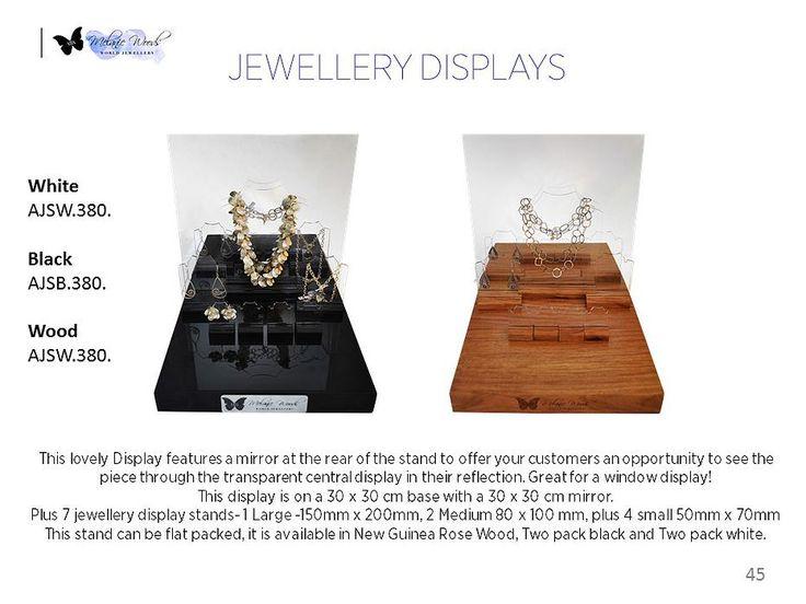 Melanie Woods World Jewellery | LOOKBOOK