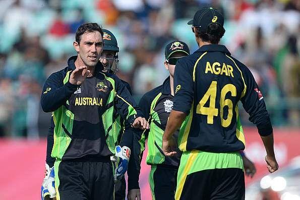 Live Cricket Score of Australia vs New Zealand, ICC World T20,...: Live Cricket Score of Australia… #LIVECRICKETSCORES #LiveCricketScores