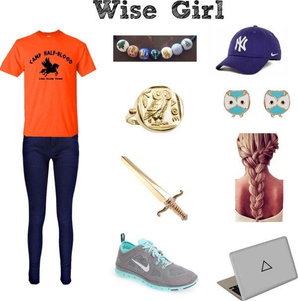 Athena Outfits Polyvore