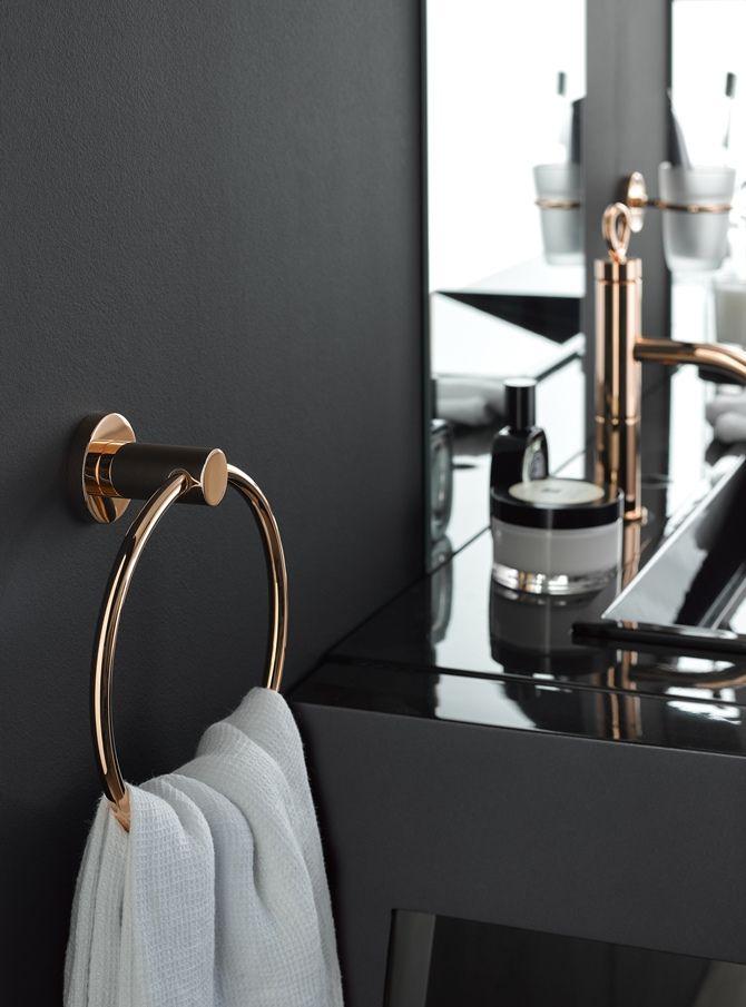 Rose Gold é tendência de design                                                                                                                                                                                 Mais