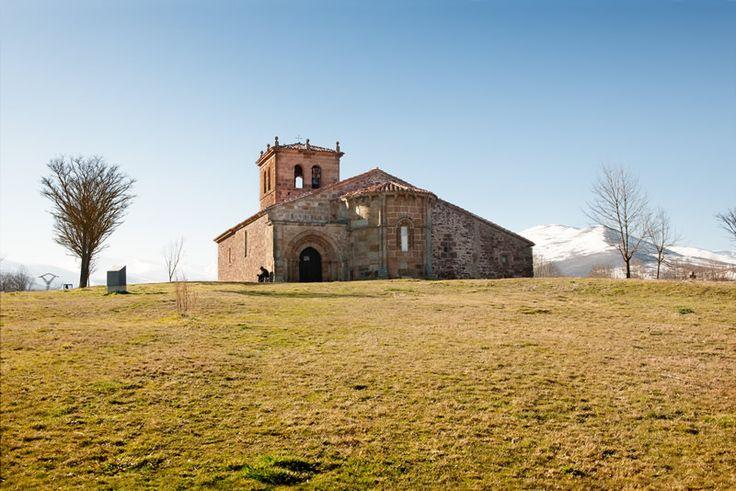 Centro de interpretación del románico | Cantabria | Spain