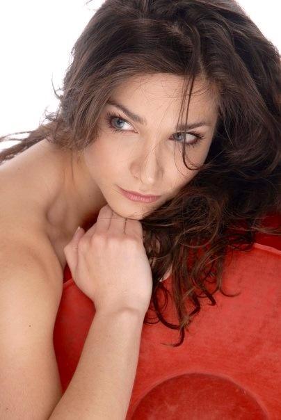 Katerina Geronikolou , Greek actress.