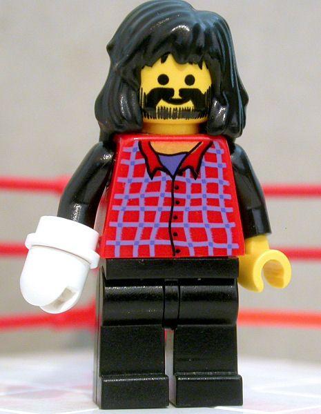 Lego legend