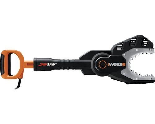 Elektro-Astsäge WORX JawSaw WG307E bei HORNBACH kaufen