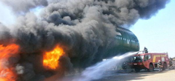 International Fire Training Centre - Overseas Senior Airport Fire Officer | International Fire Training Centre