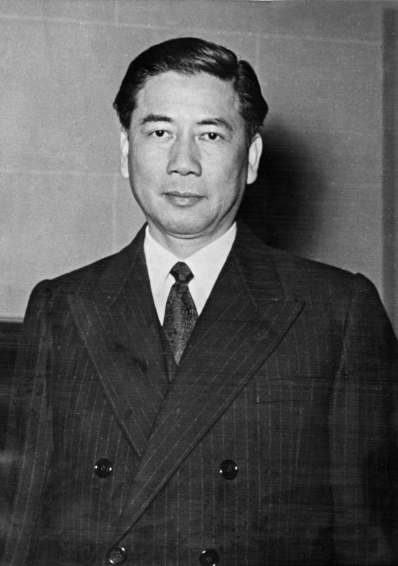 Ngo Dinh Diem was the first president of South Vietnam (1955–1963). In the wake of the French withdrawal from Indochina as a result of the 1954 Geneva Accords, Diệm led the effort to create the Republic of Vietnam. Accruing considerable US support due to his staunch anti-communism, he achieved victory in a 1955 plebiscite. 12,000 suspected opponents of Diem were killed between 1955 and 1957 and by the end of 1958 an estimated 40,000 political prisoners had been jailed.