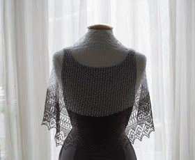 A passion for knitted Lace: Eeuwige Liefde .....\./.... Eternal Love