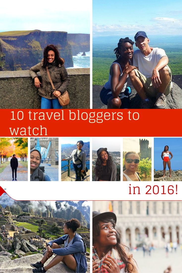 10 amazing travel blogs to fuel your wanderlust in 2016!