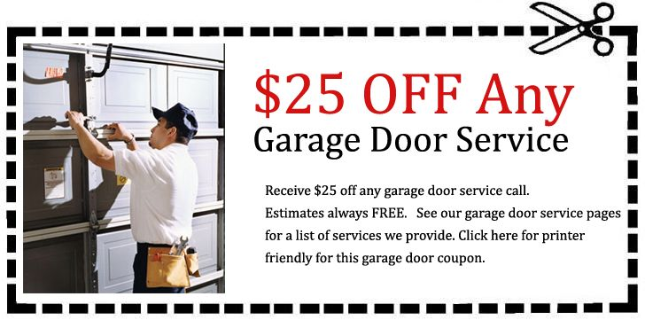Nice Garage Door Service Near Me