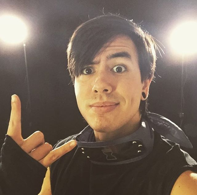 Nathan Sharp, aka NateWantsToBattle, singer-songwriter and gaming commentator best known for his gaming and anime music videos, brings his new music to House of Blues San Diego on Saturday March 11!
