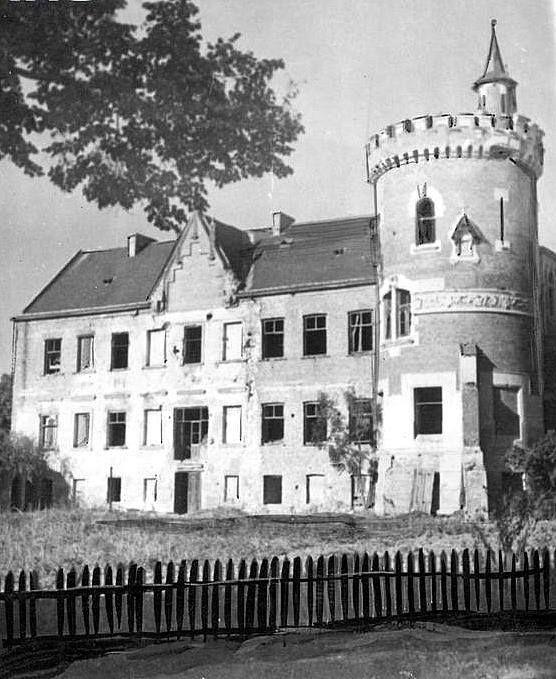 Jakubowice Murowane 1942 r. źródło; macrainbow
