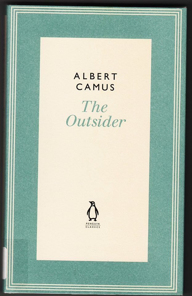 """a comparison of the outsider by albert camus and the trial by franz kafka In the albert camus's the stranger and franz kafka's the  meursault is usually  an outsider to most deep emotions such as true happiness, love or sorrow   sound much more human than insect-like when compared to the words """"crawling """" and  evaluating a play the trial by franz kafka english world."""