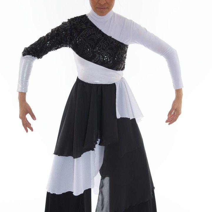 SET Novia Guerrera - Tunica & Pantalon (2pc) from Royalty Designs Boutique for $149.99