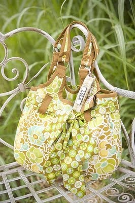 Sewing bags - Need to get this pattern. Love Love Love.