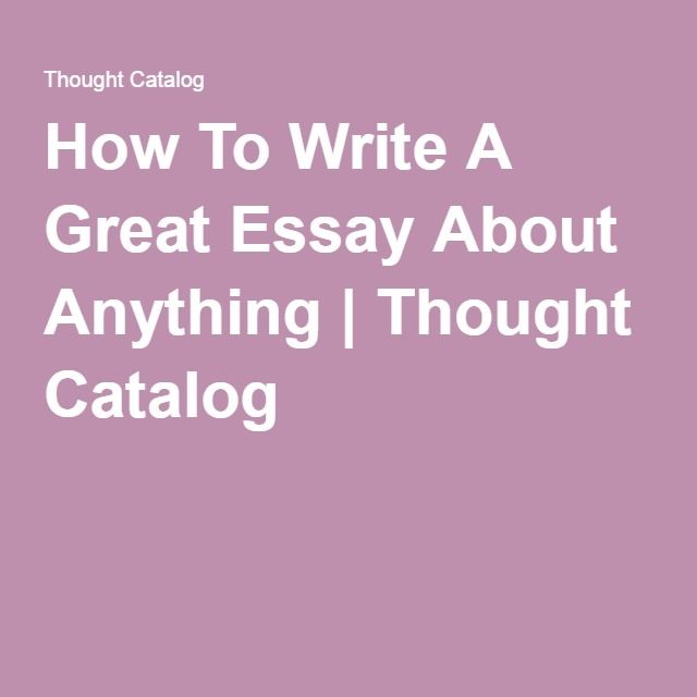 College application essay services tips on writing your