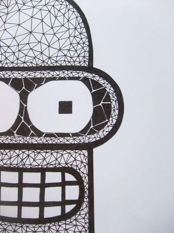 #doodle #zentangle # drawing