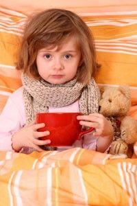 domowe sposoby leczenia dziecka