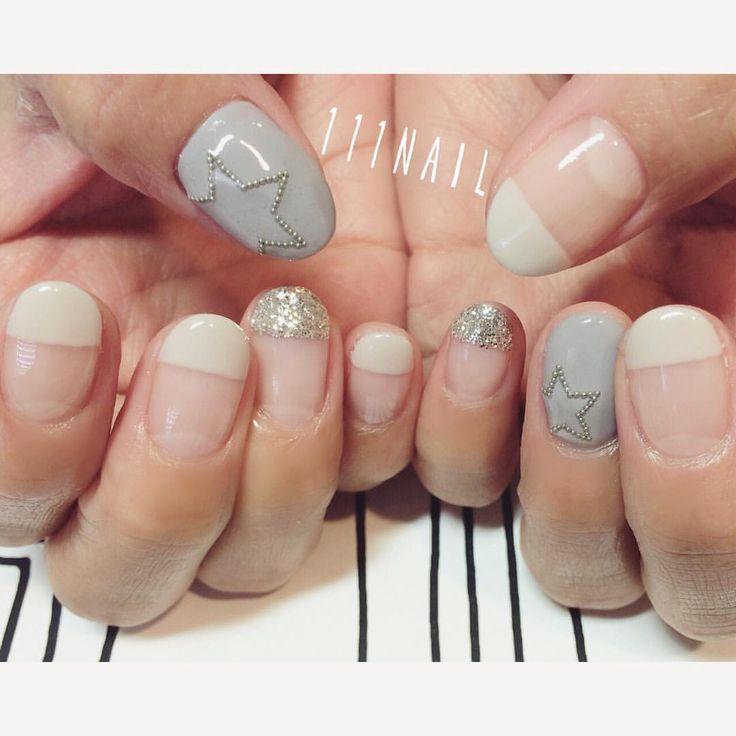 ★☆★ #Nail#art #nailart…