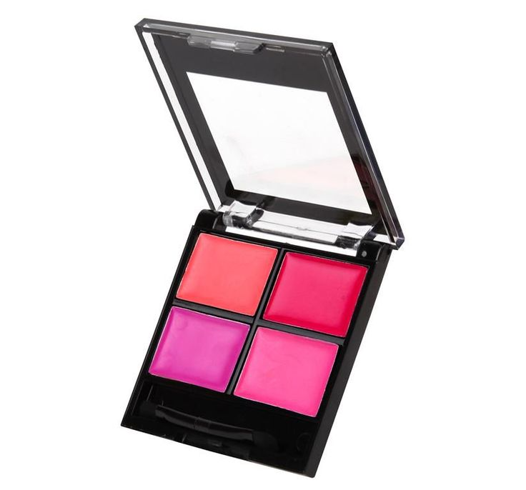 BYS Cosmetic Lipstick Pallet