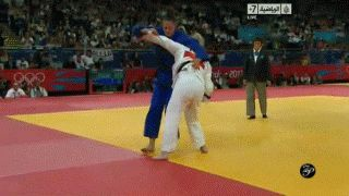 Judo throw - martial arts clips. http://youtu.be/WZ45zrrmuzI