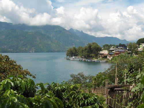 Top 10 Adventurous Backpacker Destinations in Central America: San Pedro La Laguna - Atitlan, Guatemala