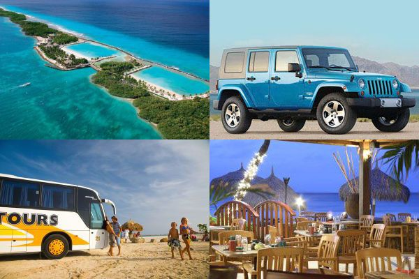 Budget Rent A Car In Aruba