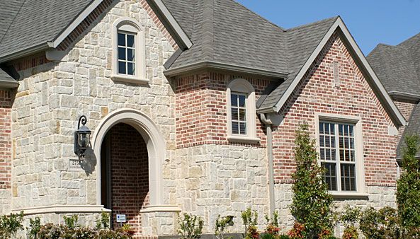 Image Result For Leuder Stone And Brick Home Stone