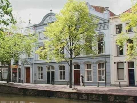 29140 Gouda, stad van kloosters, kerken en kapellen - 2005 - lokale omro...