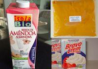 Nutricion Sattvica: Helado de lúcuma...veganísimo!!