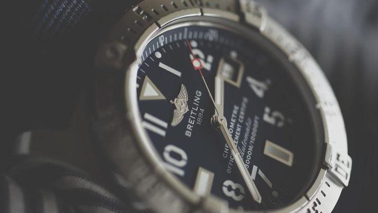 Die spektakulärsten Uhr-Neuheiten von der Baselworld 2017 #Mode_Trends #armbanduhr #automatik #Automatikuhr #basel