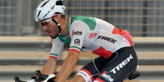 Giacomo Nizzolo sort de sa meilleur saison et ne compte pas s'arrêter là... Photo : Trek-Segafredo Gêné par une tendinite depuis le début de l'année, Giacomo Nizzolo fera son retour à la compétition au Tour de Croatie et ne fait pas encore une croix sur...
