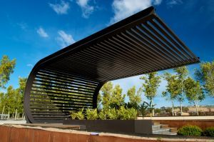 The 15-hectare Australian Garden was completed in October 2012 after 18 years of planning, construction and planting, making it Australia's newest botanic garden. Located in the heart of the Royal Botanic Gardens Cranbourne.