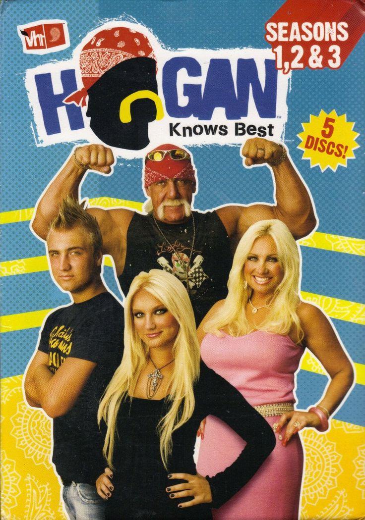Hogan Knows Best Season 5