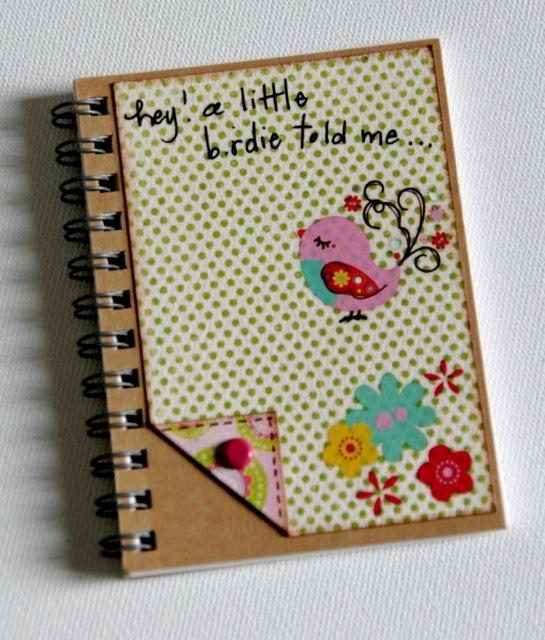 decoracion cuadernal