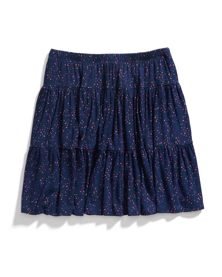 Stitch Fix Spring Resort Wear: Swing Skirt