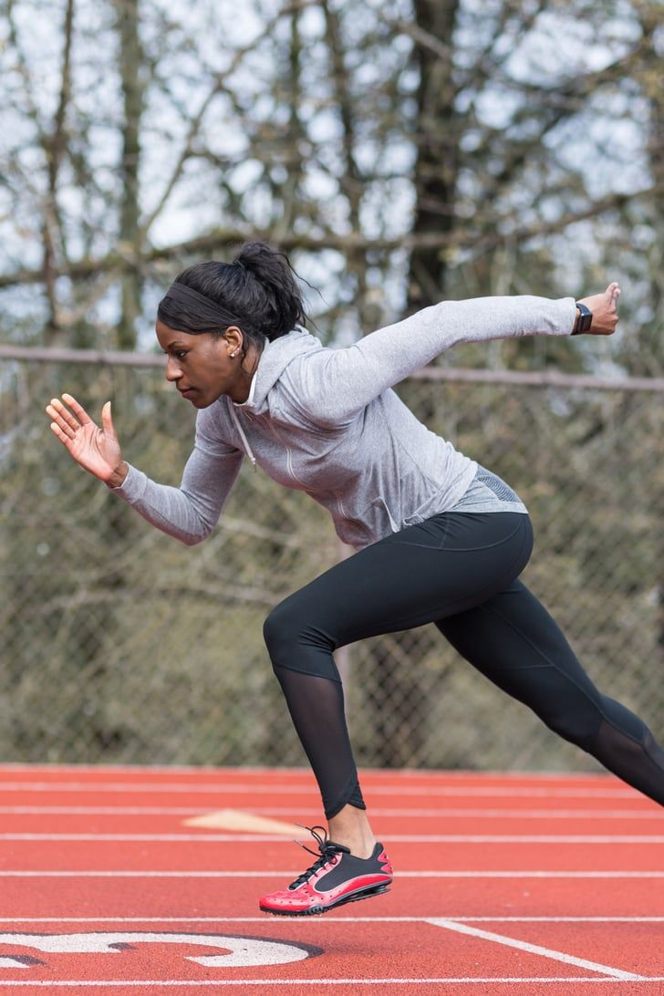 Похудение Легкая Атлетика. Виды спорта, которые помогут легко сбросить вес