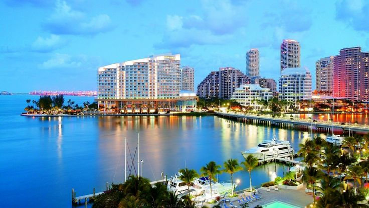 Miami tourist attractions - the destination that can turn your vacation into an unforgettable experience. Miami is the largest