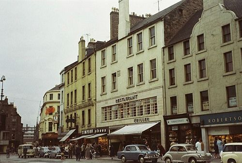 High Street | Dundee City Archives | Flickr